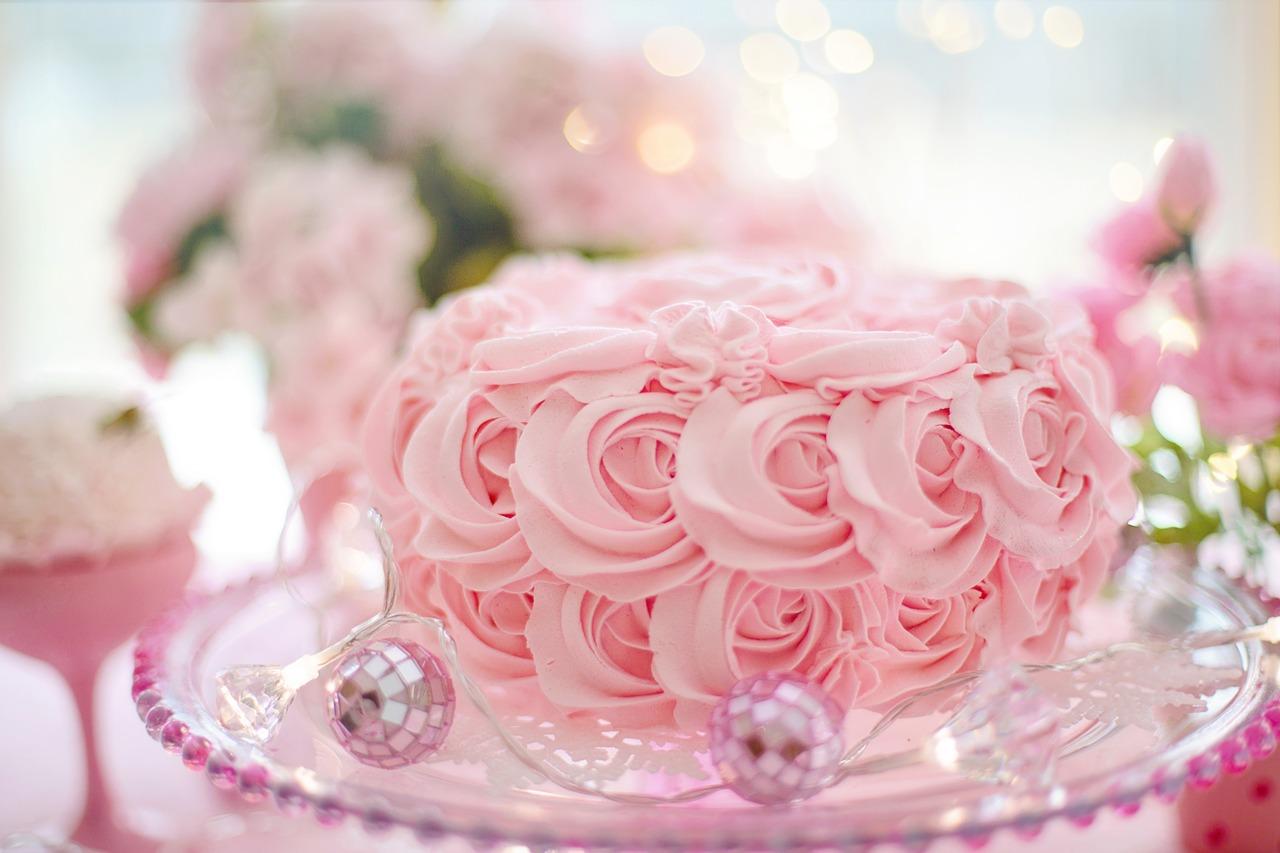 Cake Options