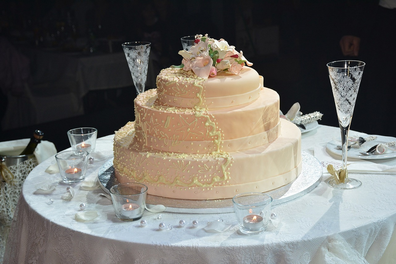 Occasions Worth a Customized Cake